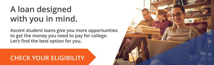University of Oregon Ascent Student Loans for University of Oregon Students in Eugene, OR
